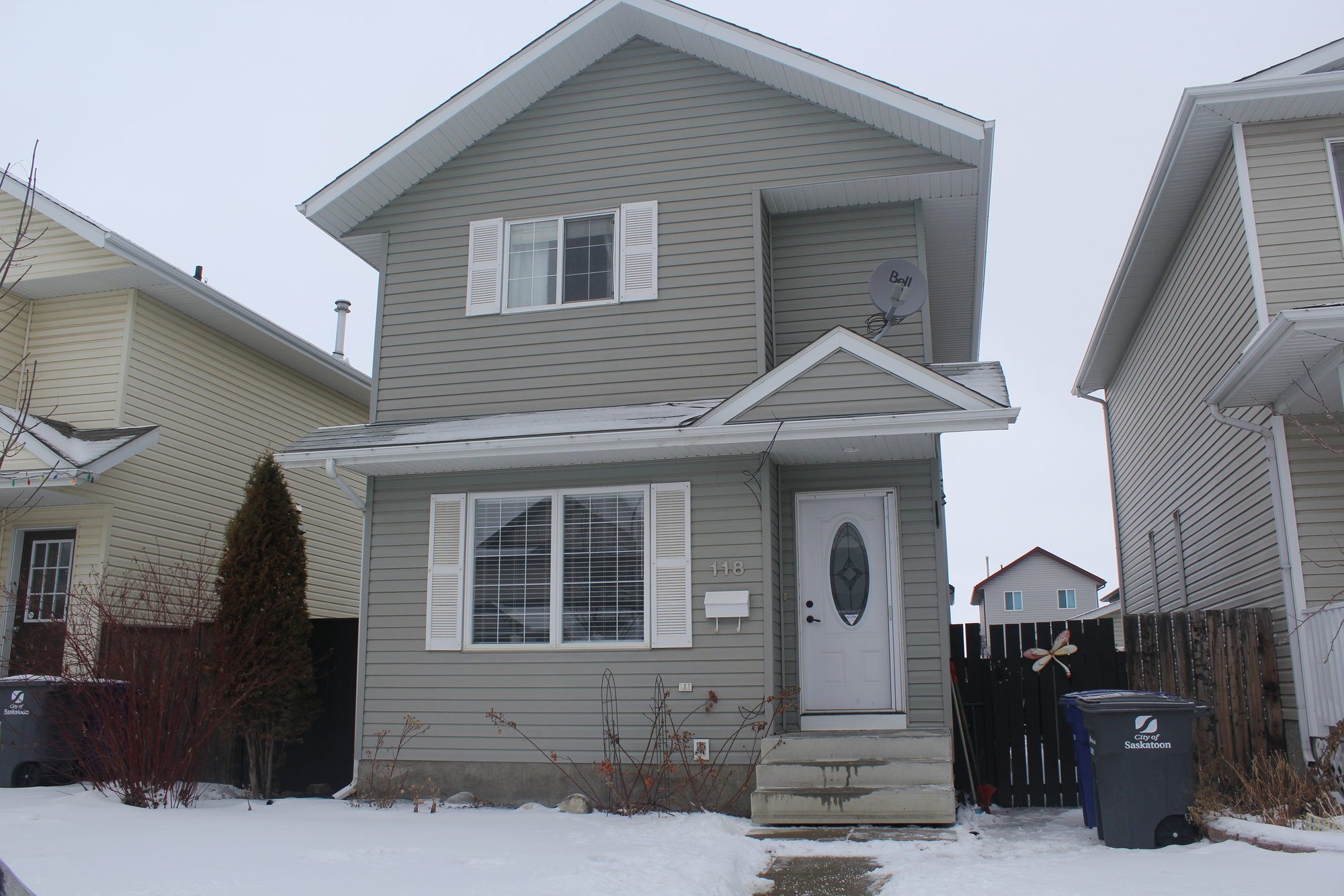 Picture of 118 Blakeney Crescent